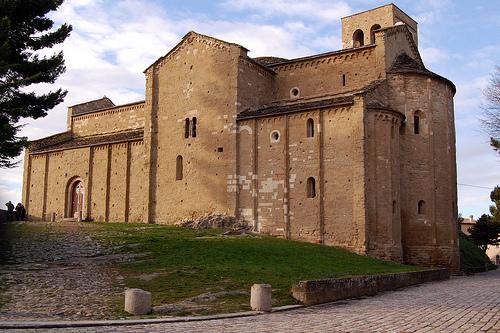 La cattedrale di S.Leone