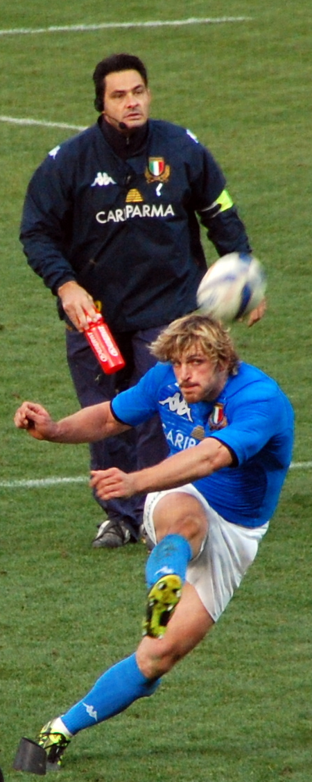 Mirco Bergamasco