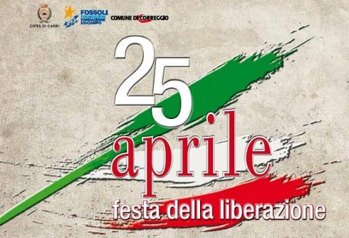 25 Aprile a Fossoli